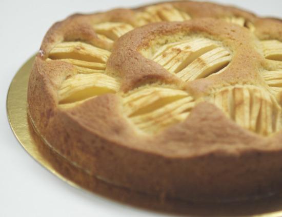 bizcocho manzana1
