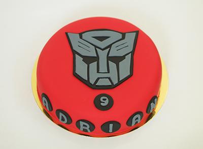 Tarta Transformers